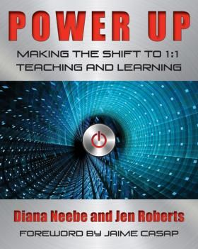 RT @stenhousepub: 1:1 classrooms provide opportunities for upping cognitive complexity. Preview #PowerUpEd: https://t.co/4myjhJGqBV @dneebe @JenRoberts1