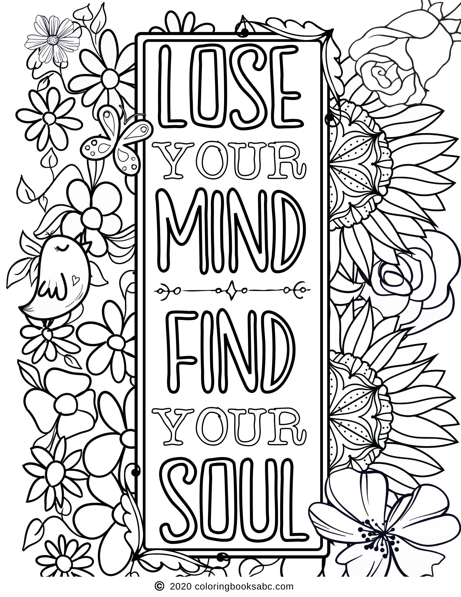 Pin On Adult Coloring Pages Free Printable Inspirational