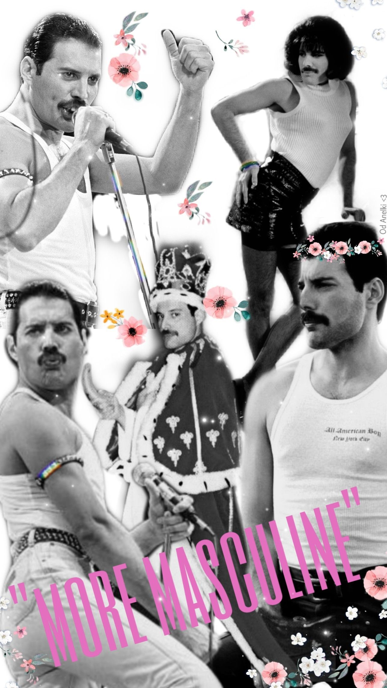 Freddie Mercury Wallpaper Queen By Lordanel Queen Freddie Mercury Freddie Mercury Queens Wallpaper
