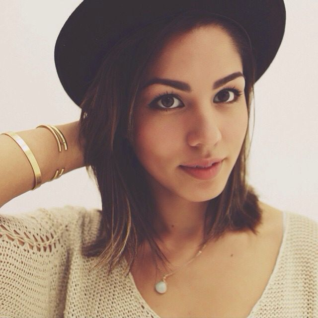 Elegant Image Result For Megan Batoon Hairstyle