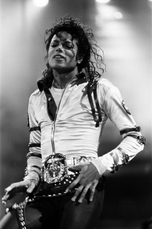 myinspirationmj: In pictures: Michael Jackson at Aintree, September 11 1988