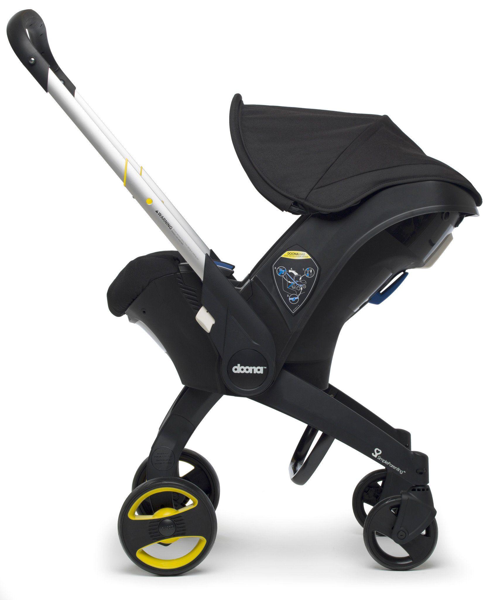 Doona Car Seat Stroller Baby car seats, Doona car seat