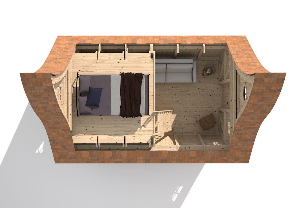 Aura Xl Mit Bildern Gartenhaus Haus Schlusselfertig Bauen
