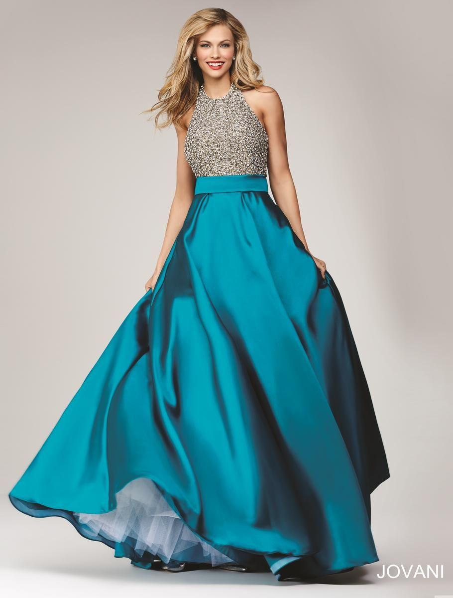 Jovani Prom 29160 Jovani Prom Estelle\'s Dressy Dresses in ...