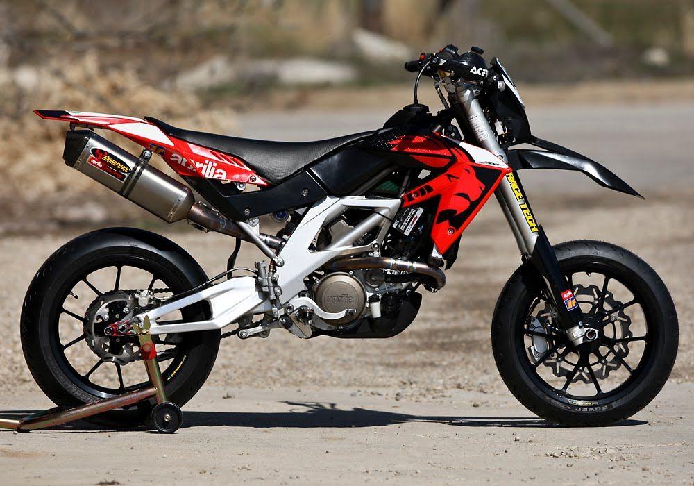 Aprilia Sxv 550 For Sale Http Motorcyclecarz Com Aprilia Sxv 550 For Sale Supermoto Aprilia Motocross Bikes