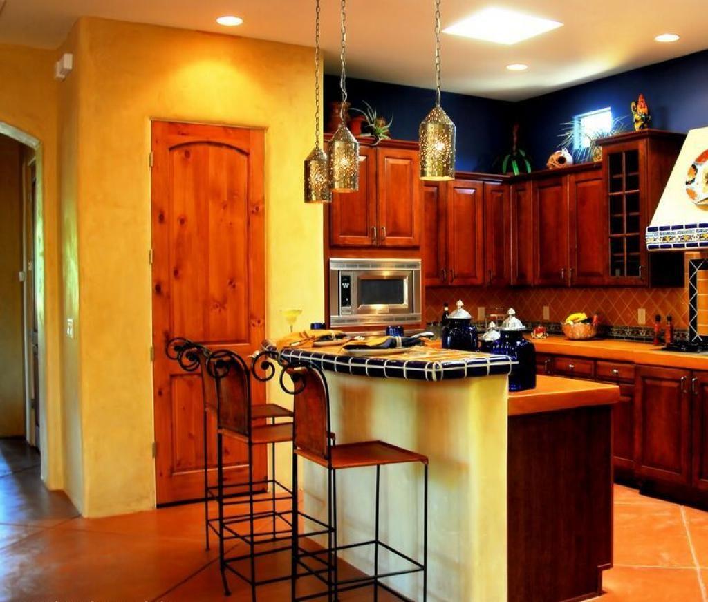 Interior Design Modern Mexican Kitchen Decoomo