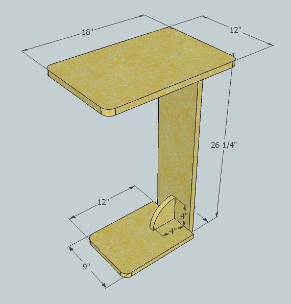 Sofa Table Kreg Jig Project Kreg Jig Projects Diy Wood