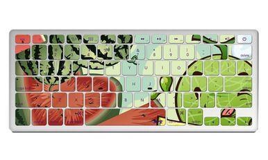"""1 Piece MacBook Pro 13"""""""""""""""""""""""""""""""" Keyboard Sticker Decal Keyboard Skin Watermelon"""""""""""""""