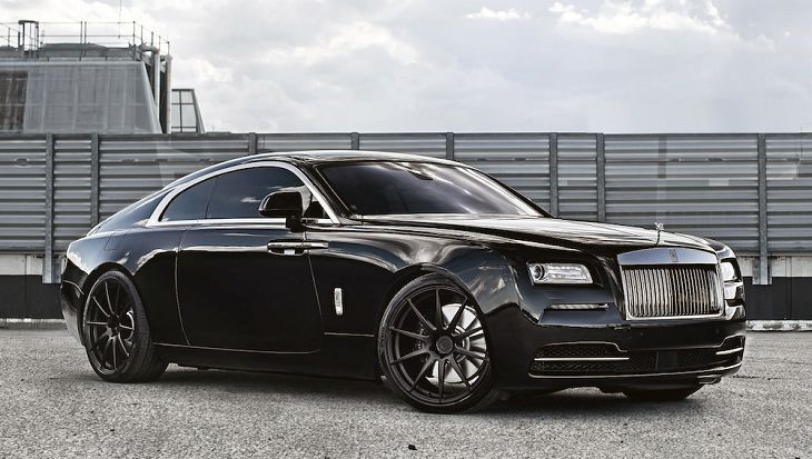 2018 rolls royce wraith colors release date redesign price a model for one much more. Black Bedroom Furniture Sets. Home Design Ideas
