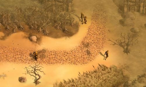 Das Tal is a fast-paced Sandbox MMORPG that focuses on player interaction