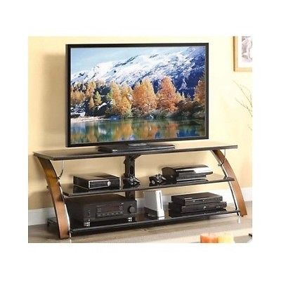 tv stand media console entertainment