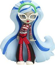 Monster High Vinyl Collection Ghoulia Yelps Figure