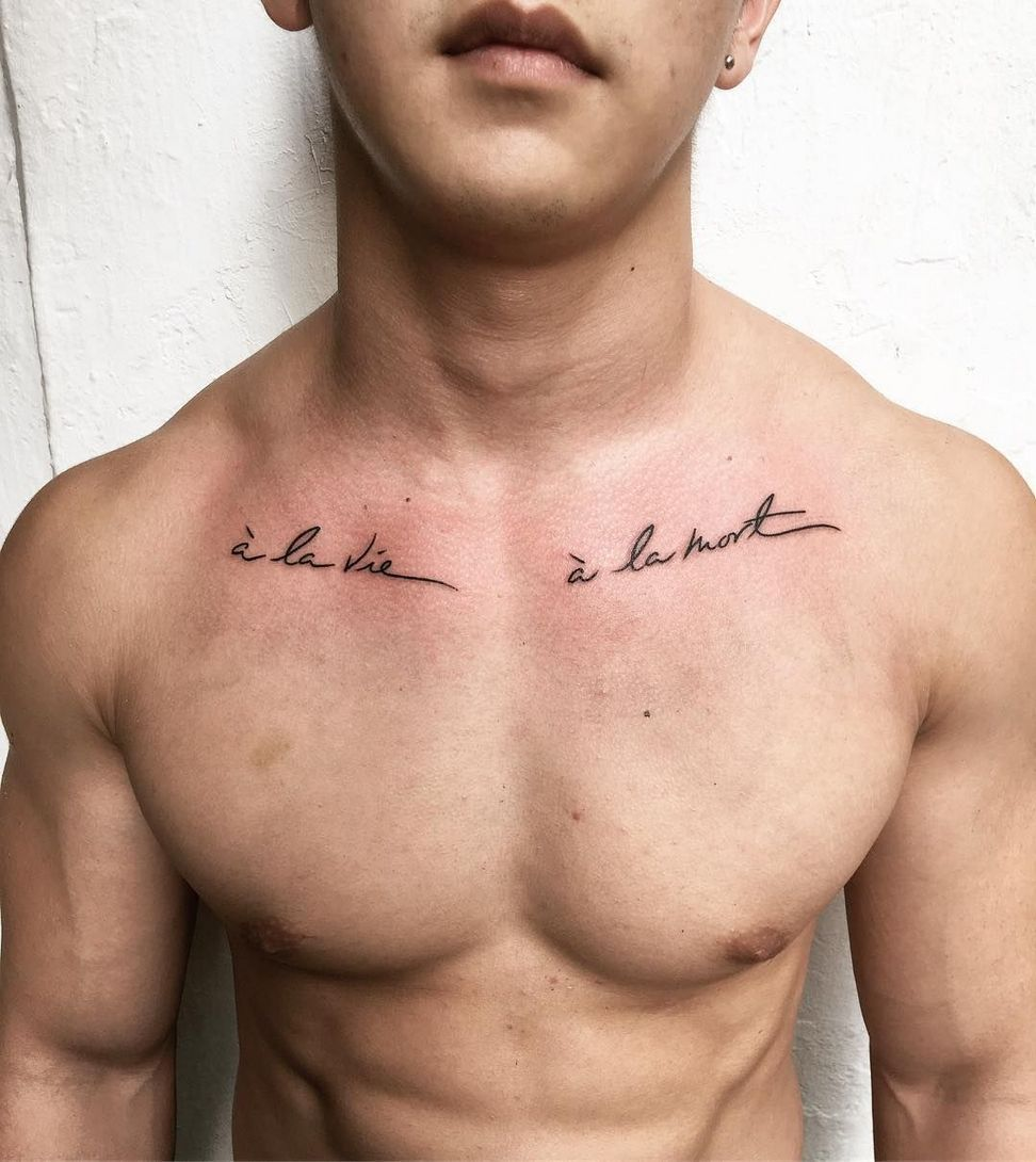 99+ Symbol Small Tattoo for Men Cool and Meaningful