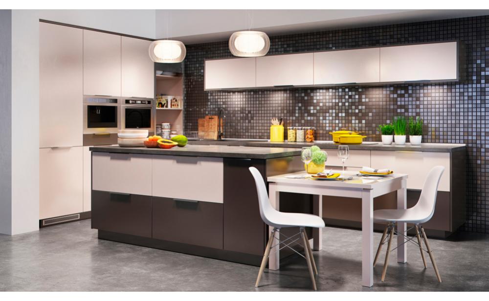 Jak Urzadzic Kuchnie Z Wyspa Salony Agata Home Decor Breakfast Bar Furniture