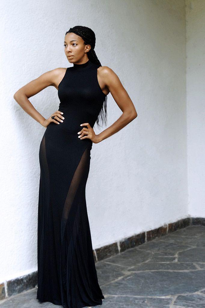 1de76c6a4b Extra long Maxi Dress for tall girls!