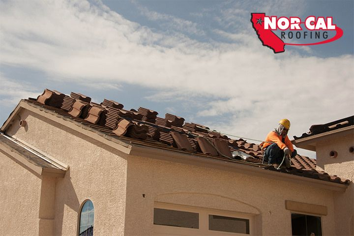 Cement Tiles Roof Shingles Orland Roofing Northern California Roofing Contractors Roofing Roof Repair