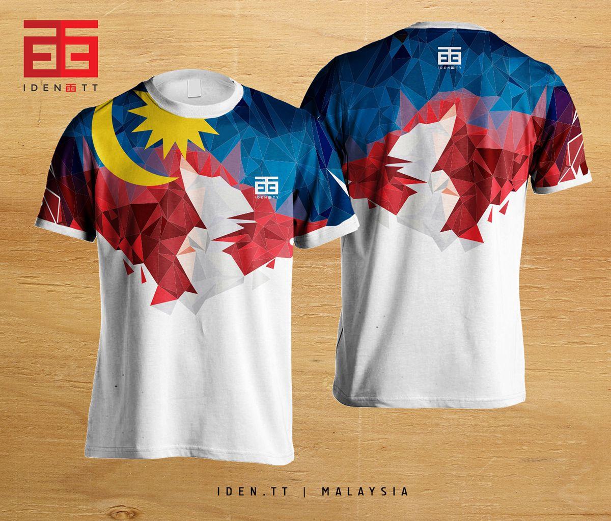 Merdeka Tshirt on Behance T shirt, Tshirt designs, Mens