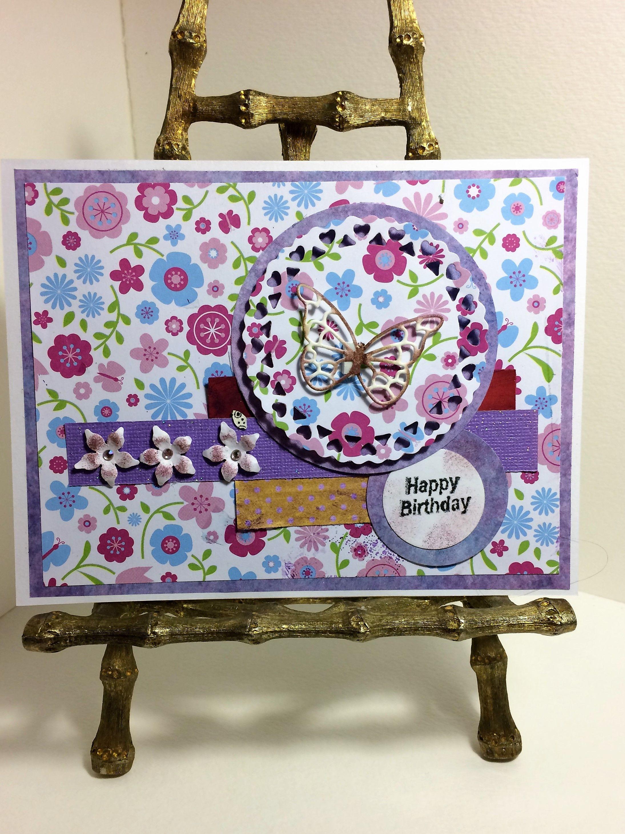Pin by kay henslee on kayus handmade greeting cards pinterest
