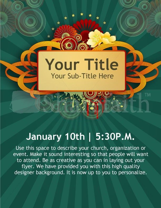 Pin By Jennifer Shaw On Graphic Design Pinterest Event Flyer