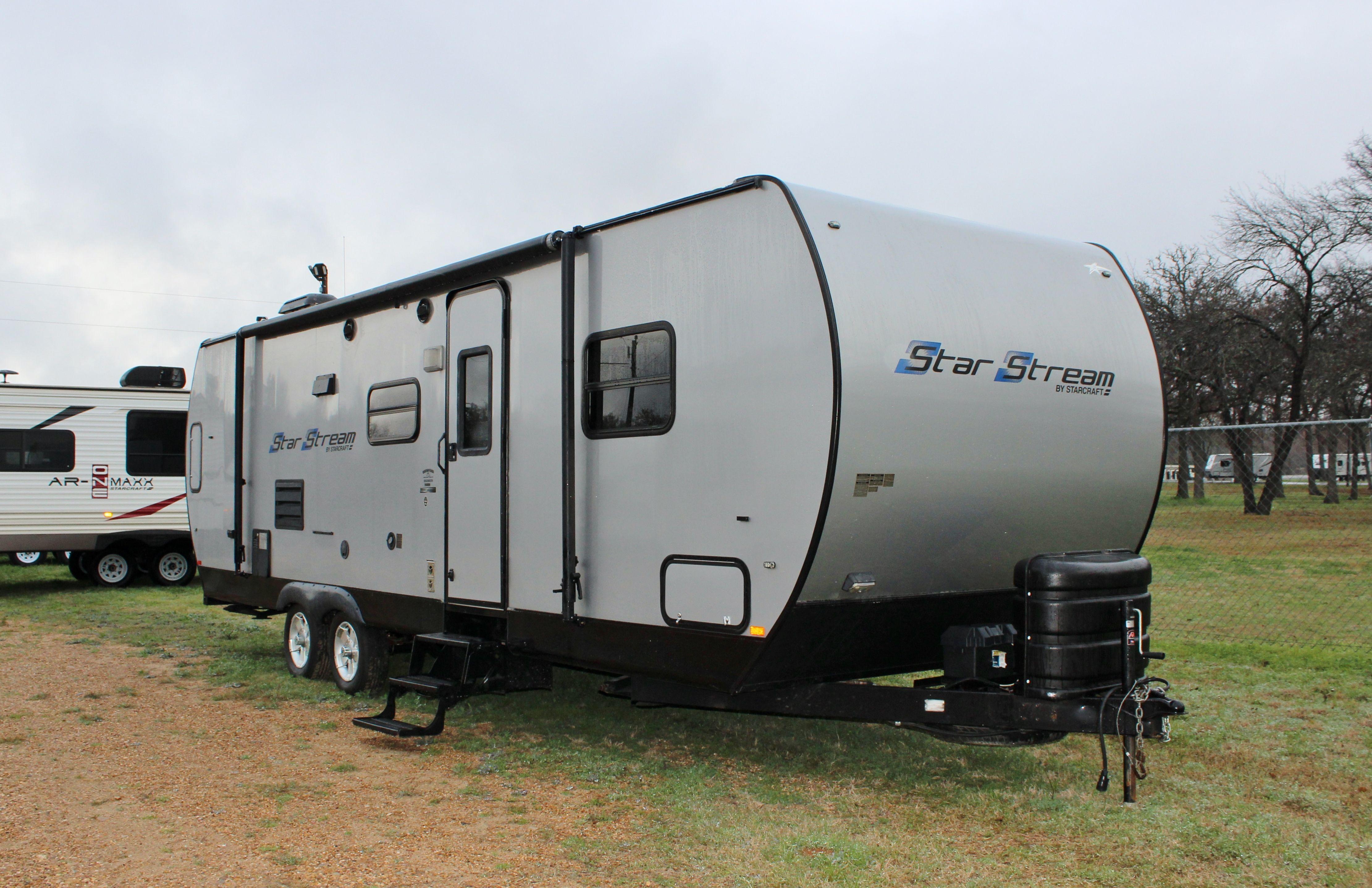 2008 Starcraft Star Stream M28rbs Recreational Vehicles Bryan College College Station