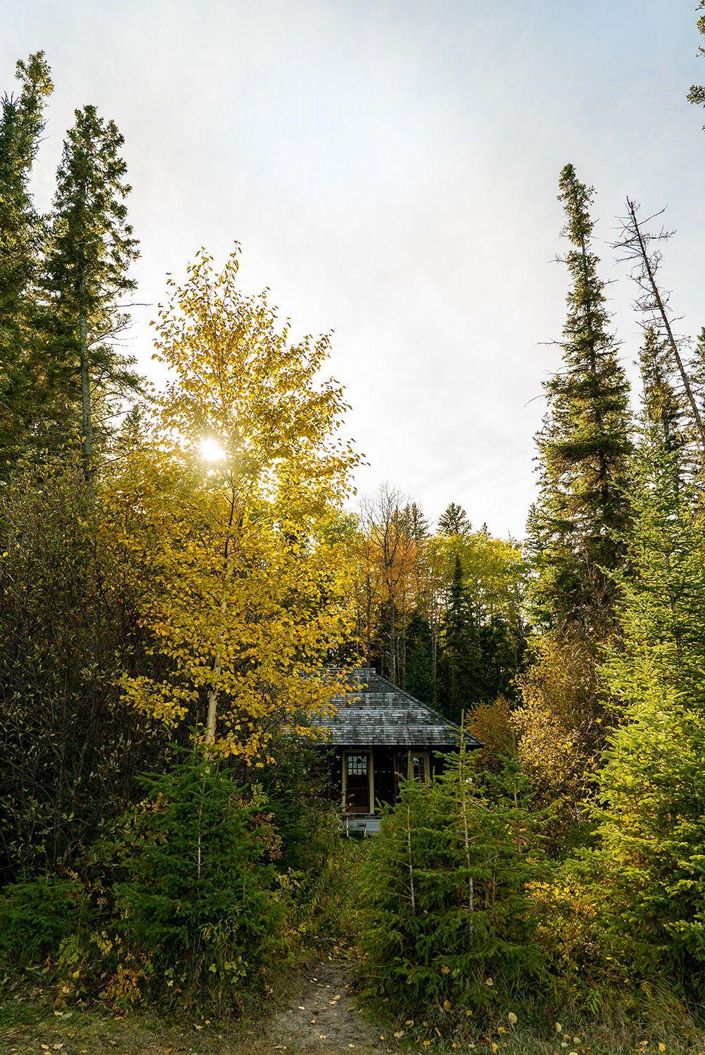 Fall in Riding Mountain National Park, Manitoba | #ExploreMB