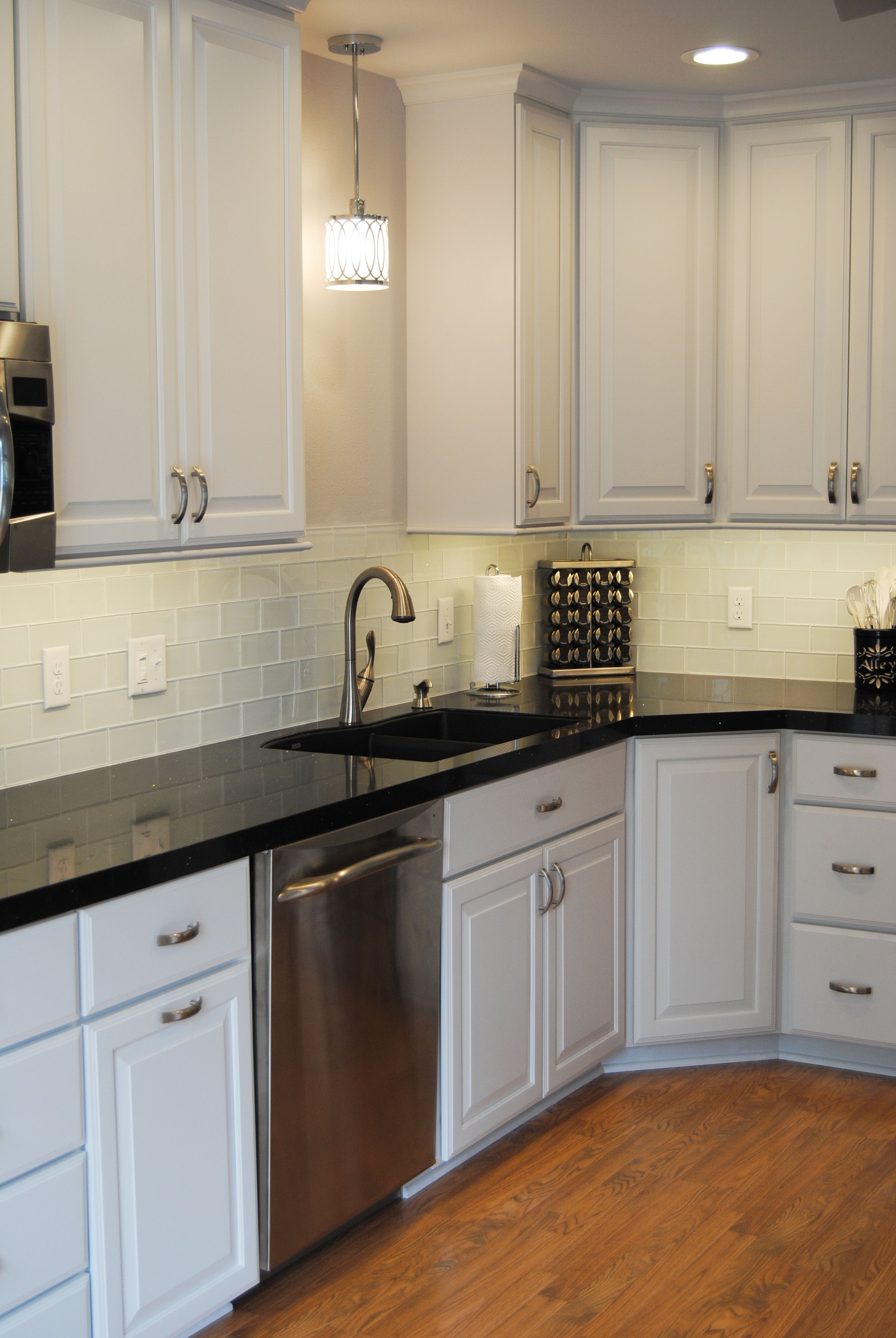 Swan Creek Cabinet Company brings your vision to reality in the ...