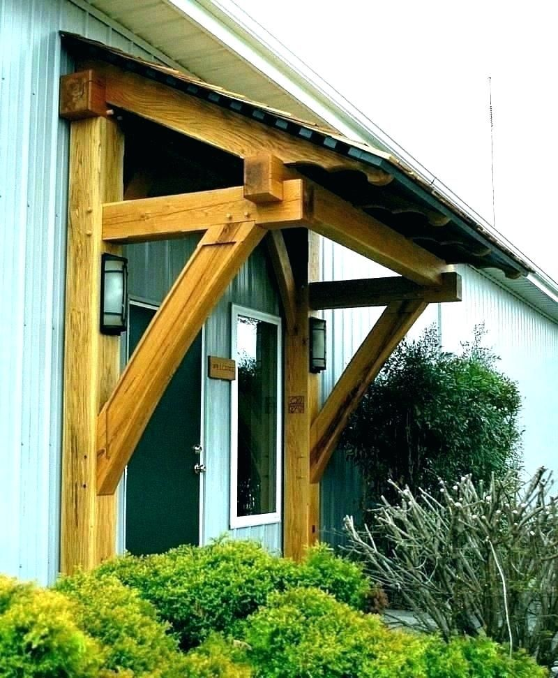 Back Door Awning For Over Ideas Canopy How To Build If The Roller Front Pictures Awnings Awn & Back Door Awning For Over Ideas Canopy How To Build If The Roller ...
