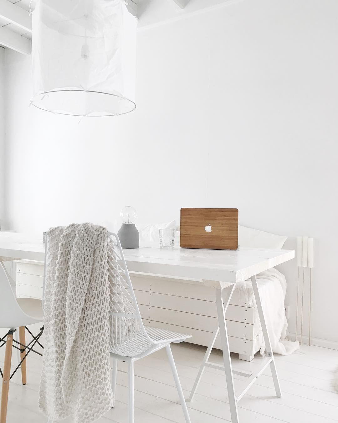 Aesence | Minimal Workspace Ideas | Home Office Styling | Simplicity U0026  Minimalism