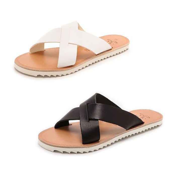 Joie Womens San Remo Natural - Sandals