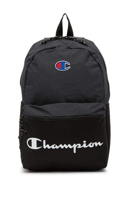 77c144fb39cc Champion Forever Champ The Manuscript Backpack
