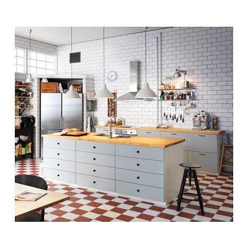 ULVSBO Knopf - Schwarz - IKEA