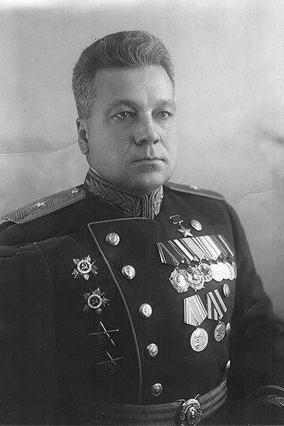 Семеро смелых: первые Герои Советского Союза » Военное ...