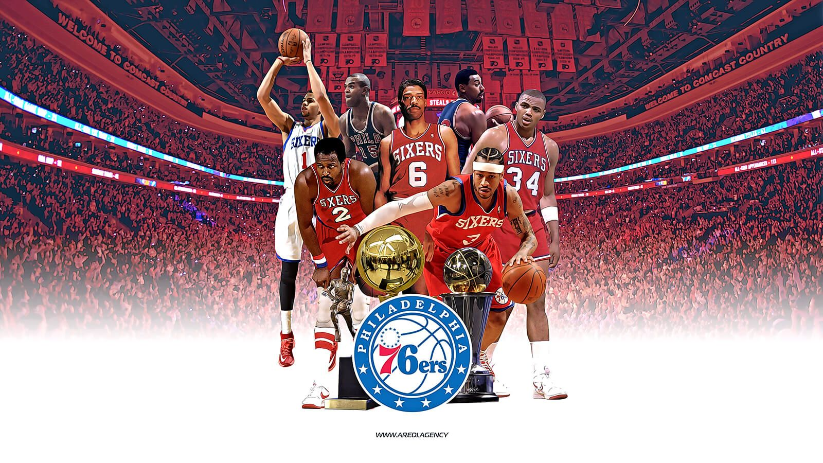 Infographics Nba Philadelphia 76ers 76ers Philadelphia 76ers Nba Legends