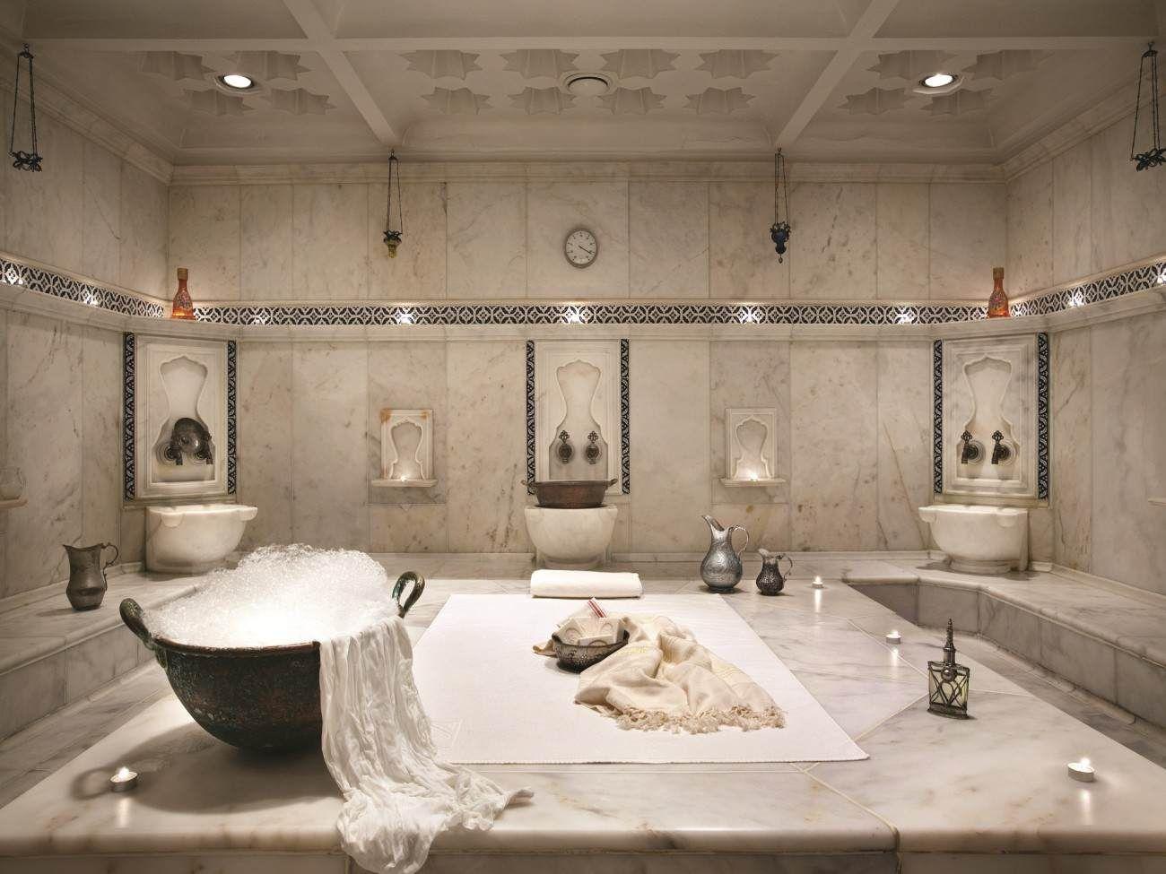Turkish Bath With Images Turkish Bath Bathroom Design Luxury Spa