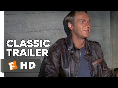 Download Film The Great Escape 1963