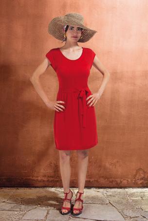 Ethos Toscana Dress
