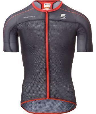 Sportful Bodyfit Ultralight Jersey - Short-Sleeve - Men s  ec356edc1