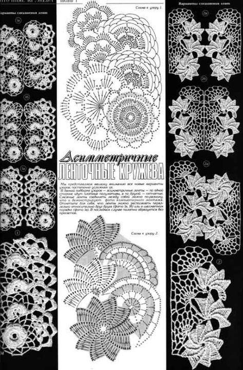 Crochet | Artigos na categoria | | elişi | Pinterest | Patrones de ...