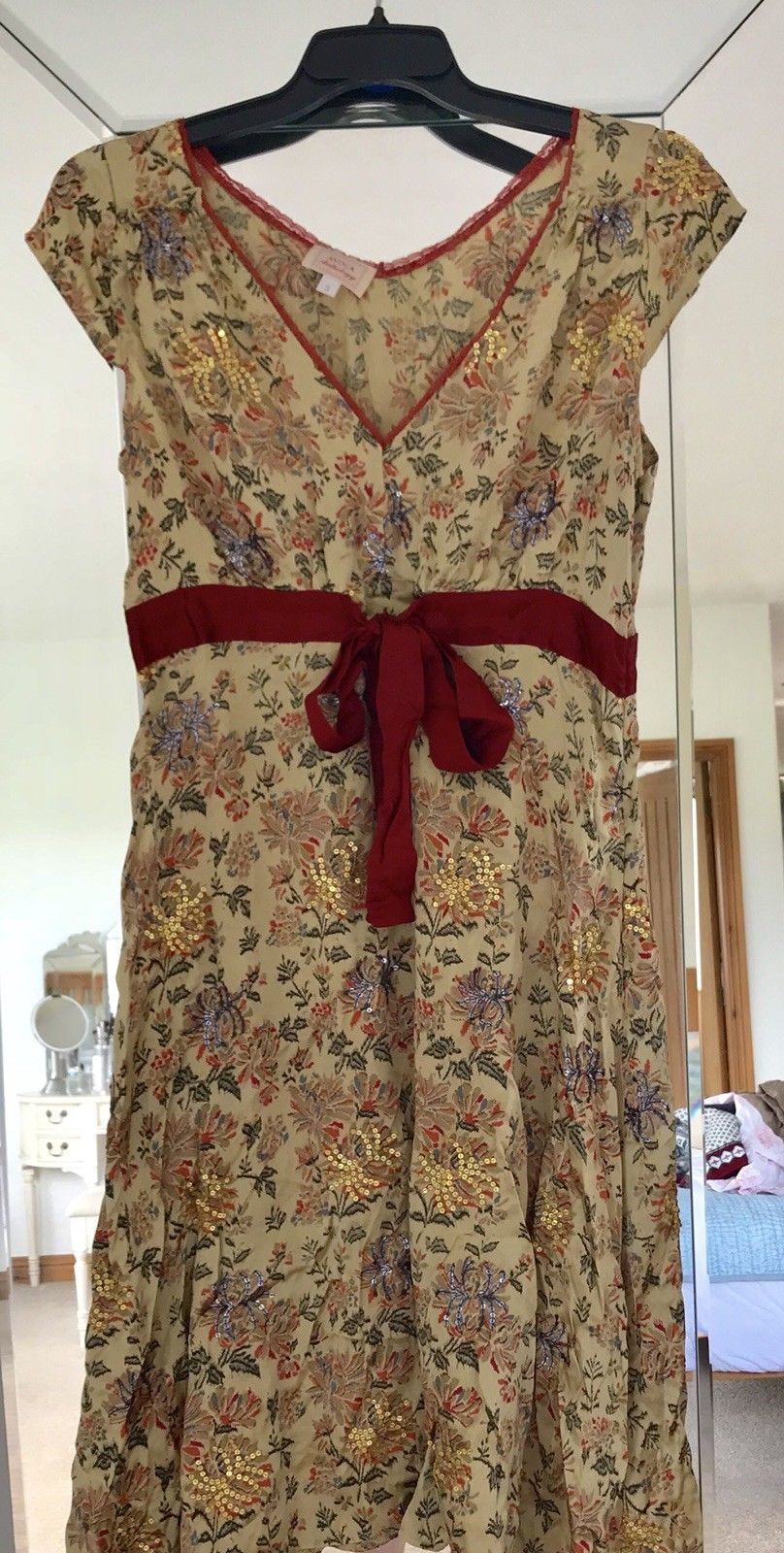 67e88ce11d52 Avoca Anthology Ladies Silk Dress | eBay | Clothes, shoes and bags ...