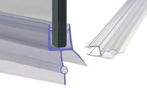 Groupon – 1, 2 or 4 seals for the shower door. Price…
