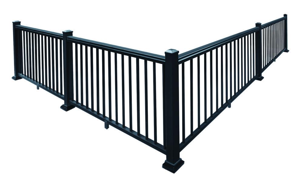 Williams deck railing system do it yourself construction is a trend williams deck railing system do it yourself construction is a trend on the rise solutioingenieria Choice Image
