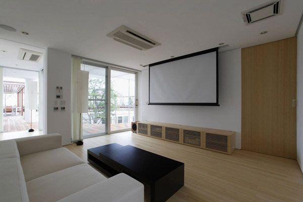 Imagen de lujo y encanto en planos de casa japonesa house on the