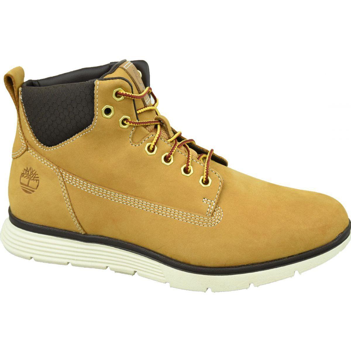 Buty Timberland Killington Chukka M A191i Zolte Popular Shoes Killington Chukka Sport Shoes Men