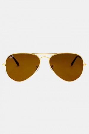 Lentes Sol Ray Ban Original estilo Aviador en Cafe. Si quieres ver ...