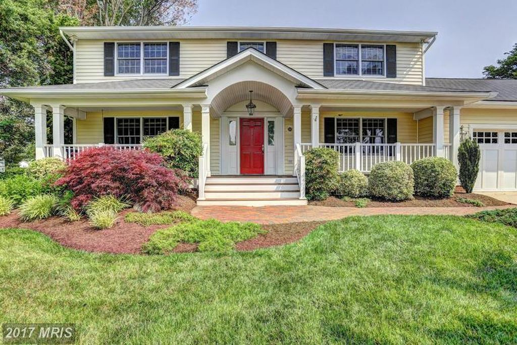 single family homes for sale in severn maryland