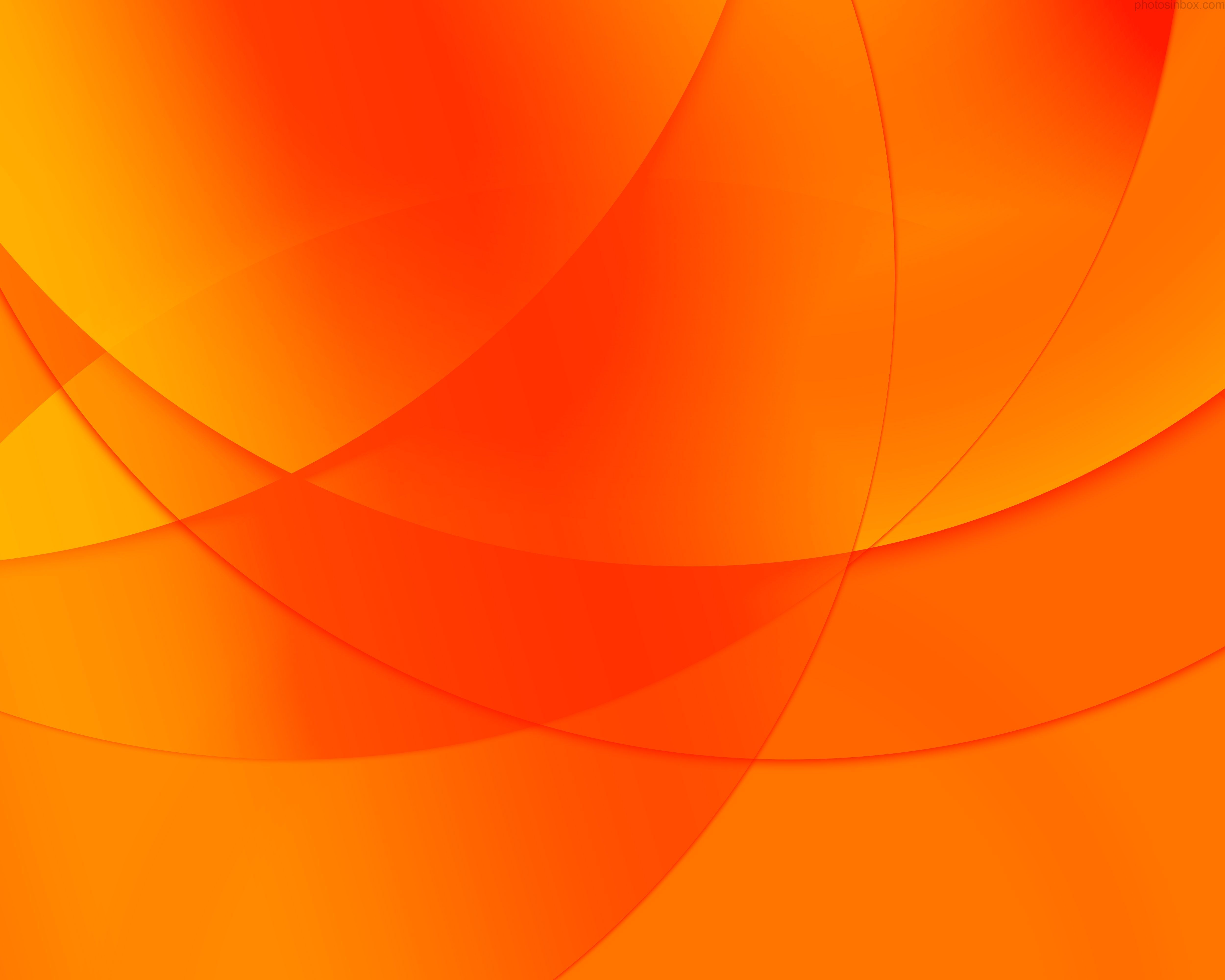Solid Orange Wallpaper HQ Definition Desktop Photos
