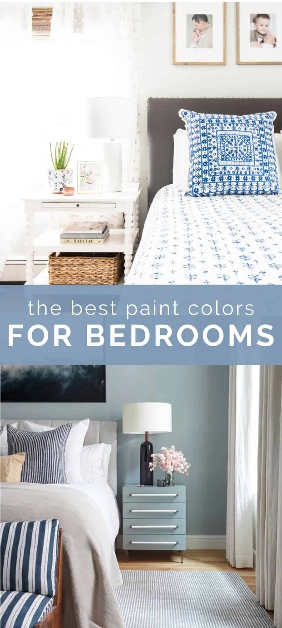 Bedroom Paint Color Ideas You'll Love 20 Edition in 20 ...