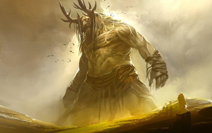 Pin On Mythological Beings