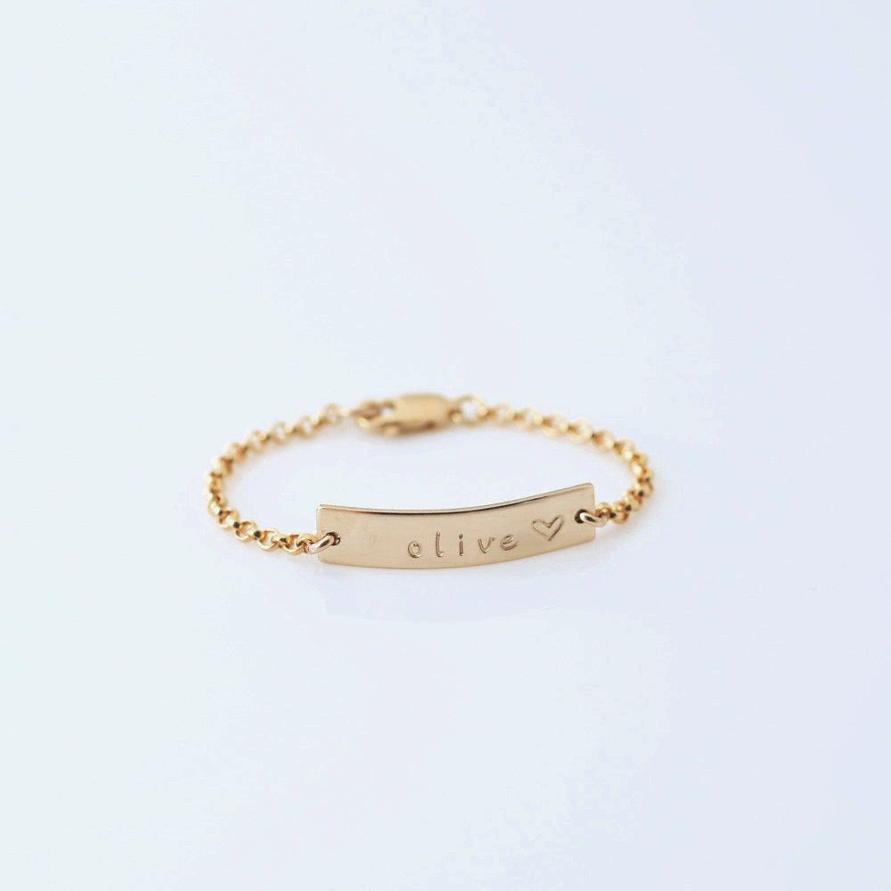 of kids baby bangles unique gold newborn for infant jewelry girl bangle line best bracelet