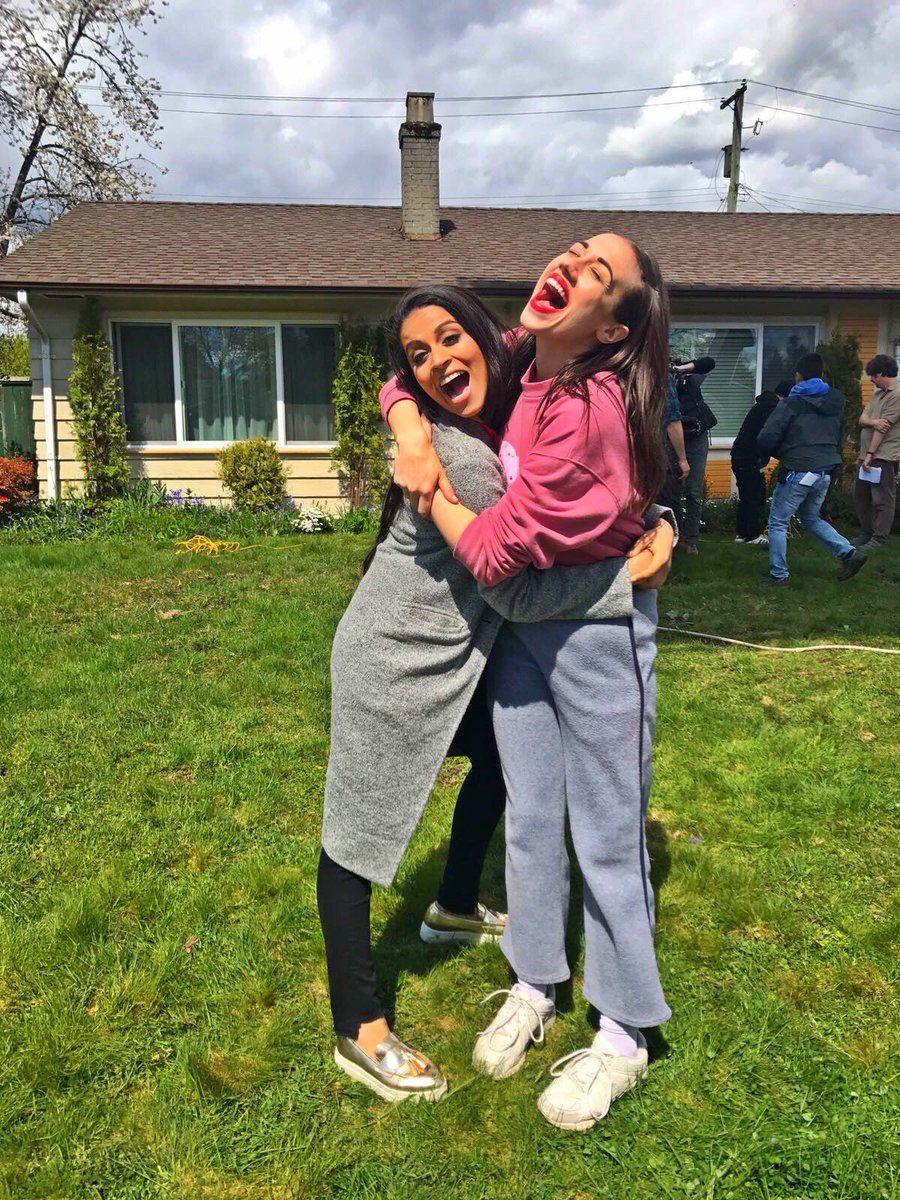 Lilly Singh on Colleen ballinger, Miranda sings, Lilly singh
